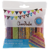 Celebration Mix Assorted Sprinkles