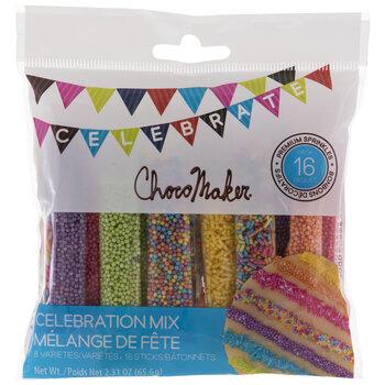Celebration Mix Assorted Sprinkles