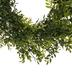 Lemon Beauty Wreath