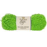 Green Yarn Bee Scrub-Ology Cotton Yarn