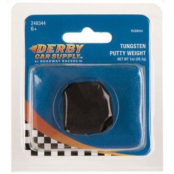 Tungsten Putty Weight
