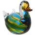 Glass Duck