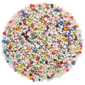 Craft Foam Beads