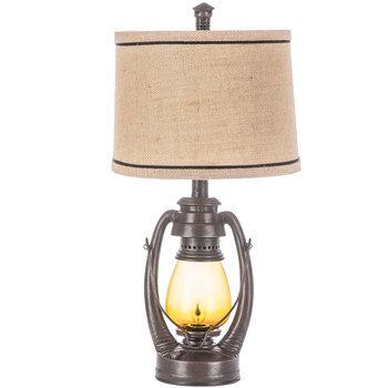 Vintage Lantern Lamp