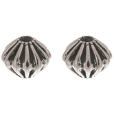 Bicone Beads - 7mm x 8mm