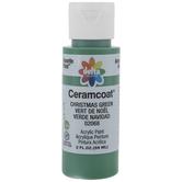 Christmas Green Ceramcoat Acrylic Paint