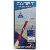 Cadet Model Rocket Kit