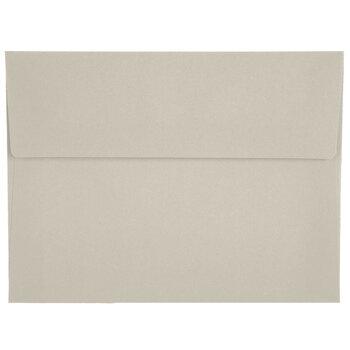 Light Gray Envelopes - A2