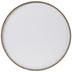 Whitewash Round Blank Wood Wall Decor