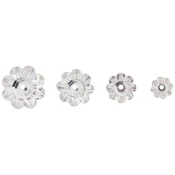 Marguerite Lochrose Swarovski Beads
