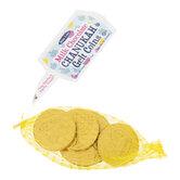 Hanukkah Milk Chocolate Gelt Coins
