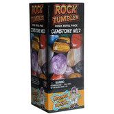 Gemstone Mix Rock Tumbler Refill Kit