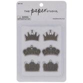 Crown Embellishments