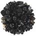 Black Glass Bead Mix