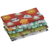 Animal Fat Quarters
