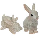 White Bunnies