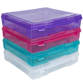 "Project Case Organizers - 12"" x 12"""