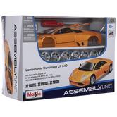 Lamborghini Model Car Kit