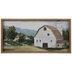 Farmhouse View Wood Wall Decor