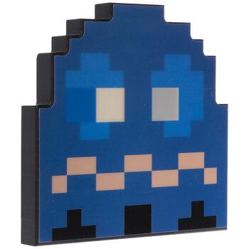 Pac-Man Ghost Lenticular Wood Wall Decor