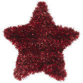 Tinsel Star