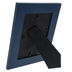 Blue Distressed Wood Frame - 5