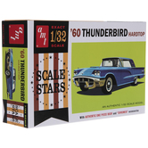 Scale Stars Classic Car Model Kit