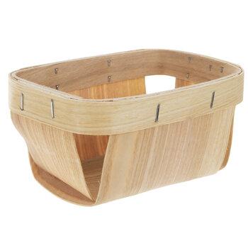 Mini Woodchip Baskets