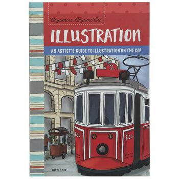 Anywhere, Anytime Art: Illustration