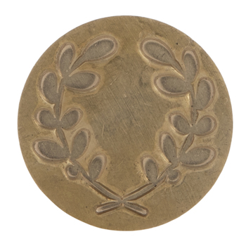 Sprigs Wax Seal Stamp