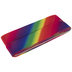 Dark Rainbow Double Fold Bias Tape