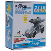 Robotikits Rookie Solar Racer V3