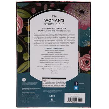 NIV The Women's Study Bible