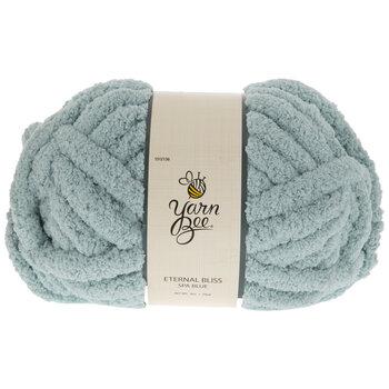 Spa Blue Yarn Bee Eternal Bliss Yarn