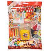 Gummy Candy Movie Bag