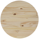 Pine Wood Disc