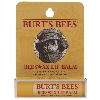 Original Burt's Bees Lip Balm