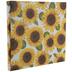 Sunflower Post Bound Scrapbook Album - 12