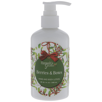 Berries & Bows Hand & Body Lotion