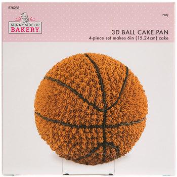 3D Ball Cake Pan