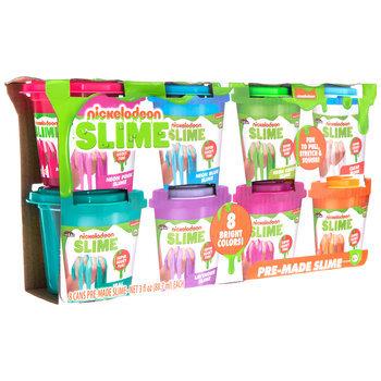 Pre-Made Slime