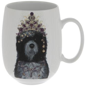 Royal Shaggy Dog Mug