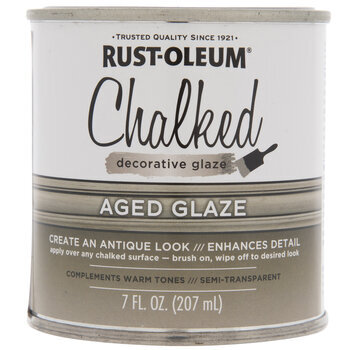 Chalk Glaze Paint