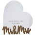 Mr & Mrs Heart Countdown