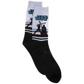 Star Wars Crew Socks