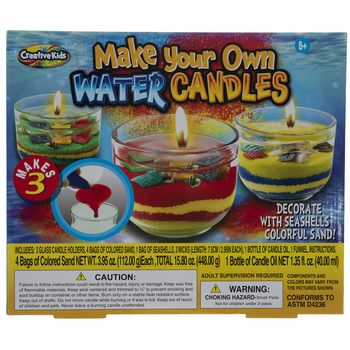 Make Your Own Candles Kit