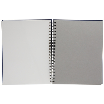 """Master's Touch Duo-Tone Sketchbook - 8 1/2"""" x 11"""""""