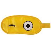 Yellow Winking Pinata Blindfold