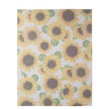 "Sunflower Vellum Paper - 8 1/2"" x 11"""