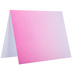 Ombre Box of Cards